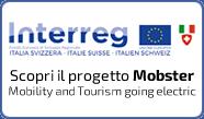 Interreg - Progetto MOBSTER